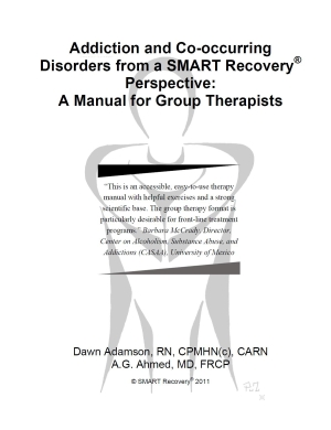 Addiction and Co-occuring Disorders