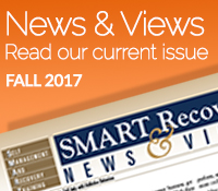 SMART Recovery News & Views
