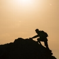 The Value of Persistence in Addiction Recovery