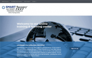 SMART Recovery Training