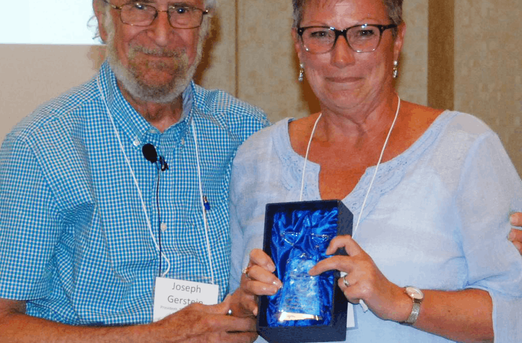 Call for Nominations: The Joseph Gerstein Special Award for Exemplary Service to SMART Recovery®