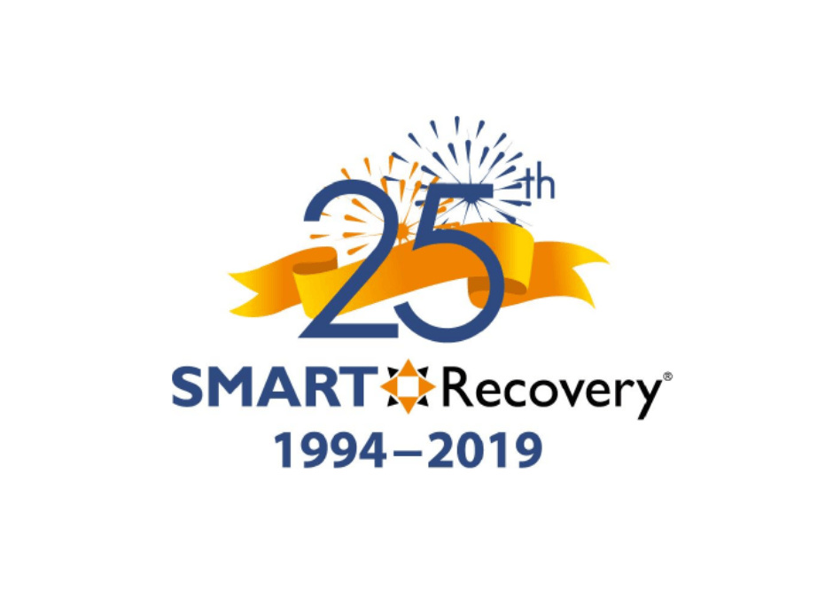 SMART Recovery Celebrates 25th Anniversary with Celebrations and Initiatives