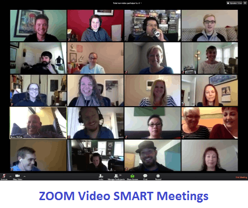 SROL Launches New Video Online Meetings