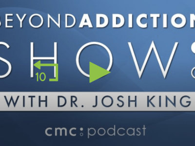 Beyond Addiction Show Podcast Feature: Are You SMART?