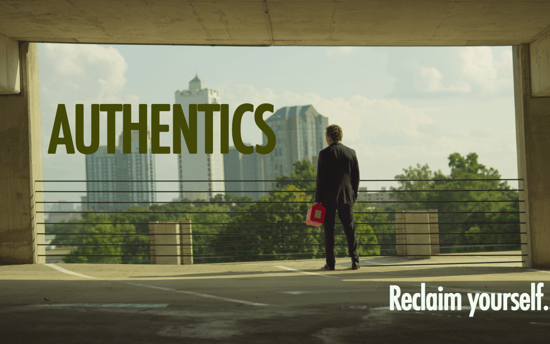 [You're Invited] Join Us For the Worldwide Premiere of Short Film Authentics – Featuring SMART Recovery