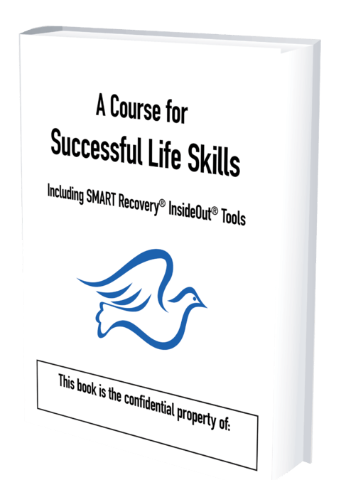 [New Book Release] Successful Life Skills: A Meeting-Ready Format for InsideOut® Meetings in a Correctional Environment