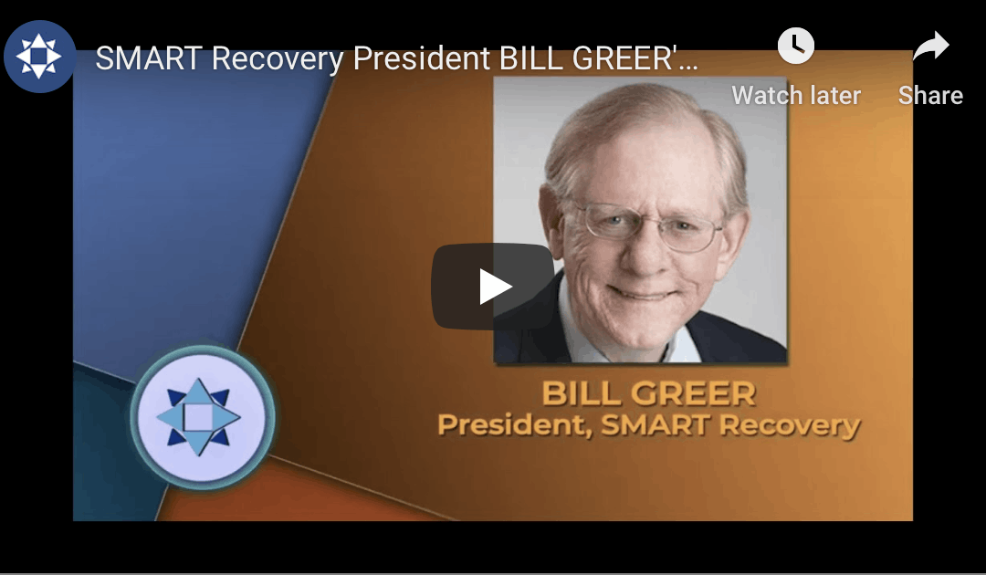 Our 2019 Reflection on SMART Recovery: A Year of Development, Evolution, and Growth.