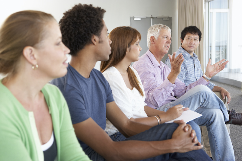 4 Tips to Help Keep Your SMART Meeting Alive in Your Community