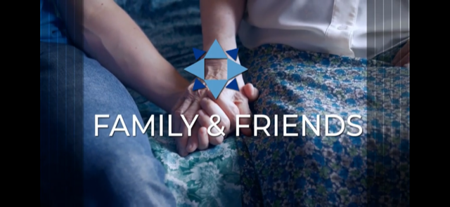 [Video] An Introduction to the Family & Friends Program
