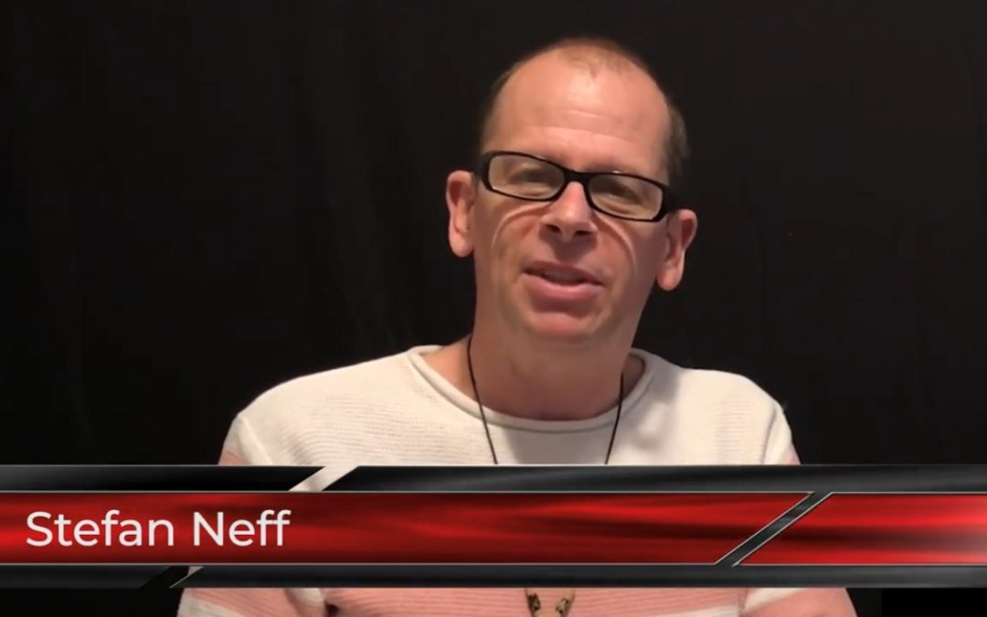 [Video] SMART Recovery Meeting Facilitator Spotlight – Stefan Neff
