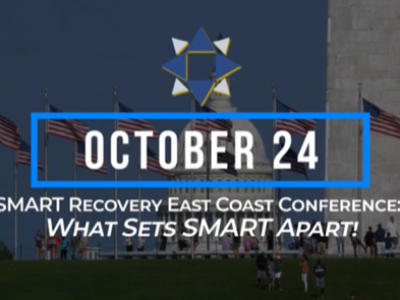[Video] 2020 SMART Recovery East Coast Conference