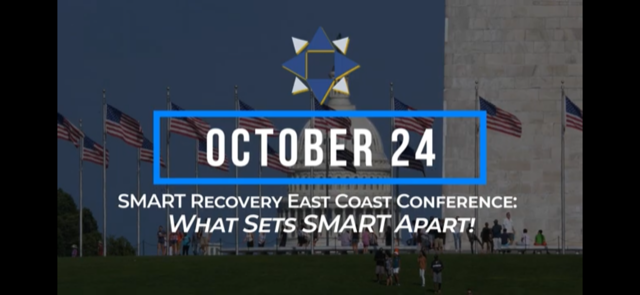 SMART Recovery East Coast Conference