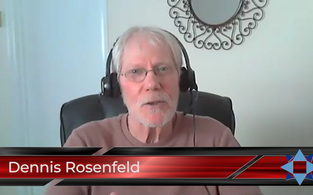 [Video] SMART Recovery Meeting Facilitator Spotlight – Dennis Rosenfeld