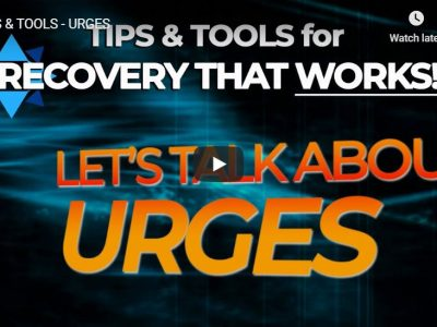 [Video] Let's Talk About Urges – Tips & Tools for Recovery That Works!