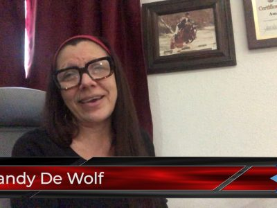 [Video] SMART Recovery Meeting Facilitator Spotlight – Mandy De Wolf