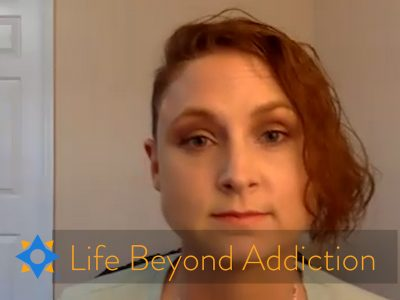 [Video] Life Beyond Addiction – Holly Paulsen
